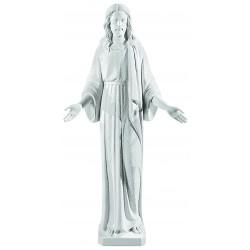 REDEEMER CHRIST 81CM  & 184 CM