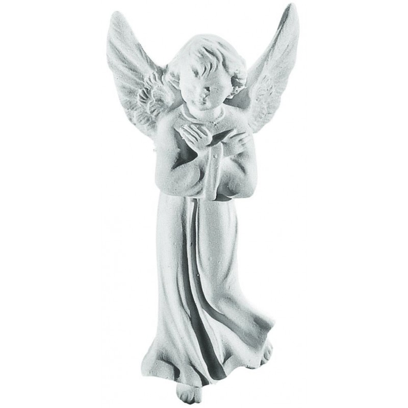 ANGEL PLAQUE 10CM