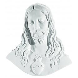 JESUS PLAQUE 37CM