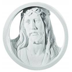 JESUS PLAQUE 33CM