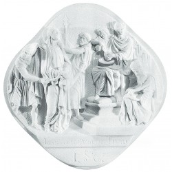 STATIONS OF THE CROSS 22CM
