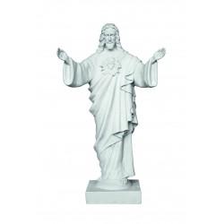 SACRED HEART OF JESUS 180CM