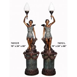 ANGEL LAMPS