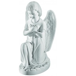 ANGEL/CHILD STATUE 25.5 & 37.5CM