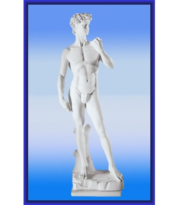 Marble Statues, vases, urns and tables