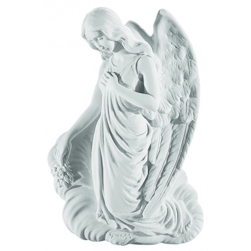 ANGEL PLAQUE 24CM