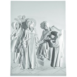 STATIONS OF THE CROSS 63CM
